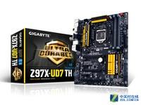 专利图形双BIOS 技嘉Z97X-UD7 TH热售中