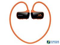 充电快超便携 索尼NWZ-W273S播放器促销