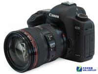 全高清摄像单反 佳能全画幅5D3套机新低