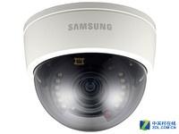 远程监控三星SCD-2080RP半球模拟摄像机