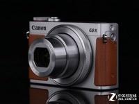 4.2倍光变镜头 好用的便携机佳能G9X II