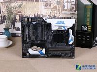 优秀做工 技嘉Z170X-UD3 Ultra售1699元