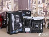 豪华配置 华硕X99-DELUXE II售3999元