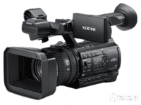紧凑型专业级录像机 索尼PXW-Z150热销