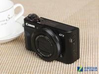 2000万像素便携相机 佳能G7X II高画质