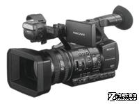 29.5mm广角 索尼 HXR-NX5R仅售17600元