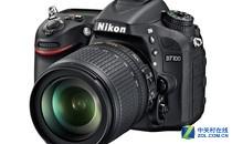 轻松拍摄优质画面 尼康 D7100套机 特惠
