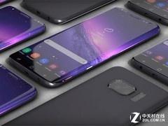 MWC2018你期待的三星S9将亮相 共三款延续全面屏