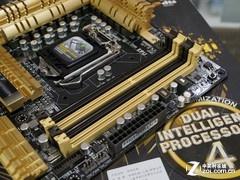 华硕全新Z87大板震撼上市 首发价2699元