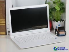 三星ATIVBook 9Lite白色 外观图
