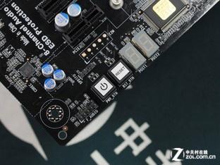 顶级玩家游戏利器 精英Z97-Machine评测