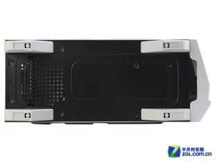 RTX架构散热强 超频三战甲机箱179元