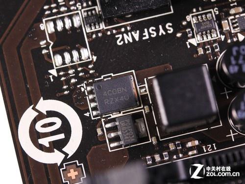 mosfet供电芯片