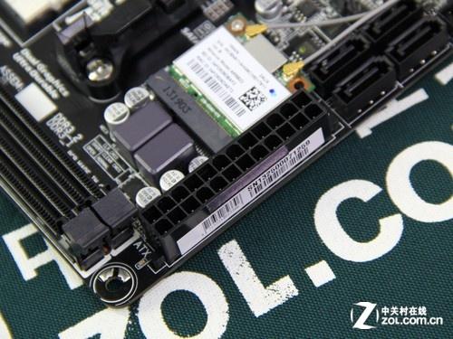 ITX装机兼顾性能 技嘉A85市场报价799元