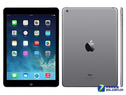 比官网便宜还送贴膜 iPad Air仅3300元