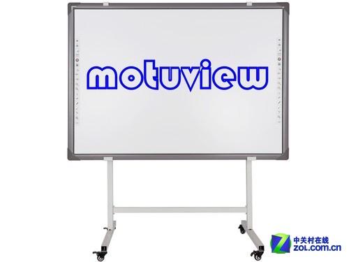 10点触控 motuview M785电子白板促销