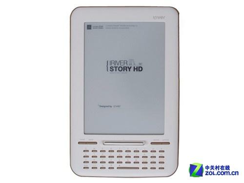 全键盘内置WiFi 艾利和Story HD仅489元