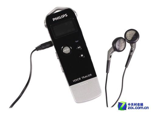 USB直插设计 飞利浦VTR5600报价480元