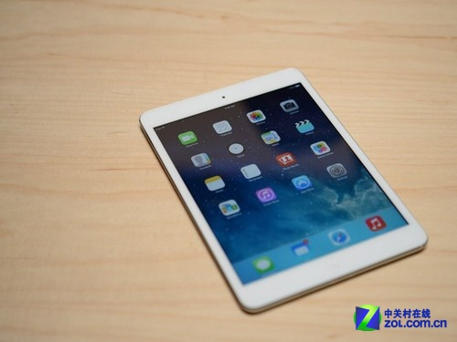 配备Retina屏幕 苹果iPad Mini 2到货
