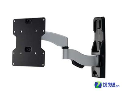 双旋臂支架,壁挂架,电视机挂架,液晶电视挂架,铝合金支架,多功能支架
