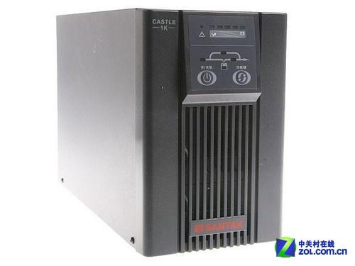 可靠电源保障 山特C3KS通用型UPS 特惠