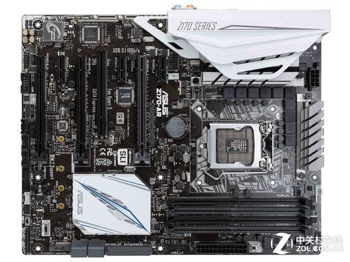 (中关村在线上海行情)华硕Z170-AR主板采用ATX大板型设计,具有出色的散热效果以及充裕的硬件扩展空间,能够轻松满足需要高端PC主机玩家的需求。目前这款主板(行货)在商家上海百脑汇今缘实体装机店售价为1399元(不含税),价格较低值得关注。