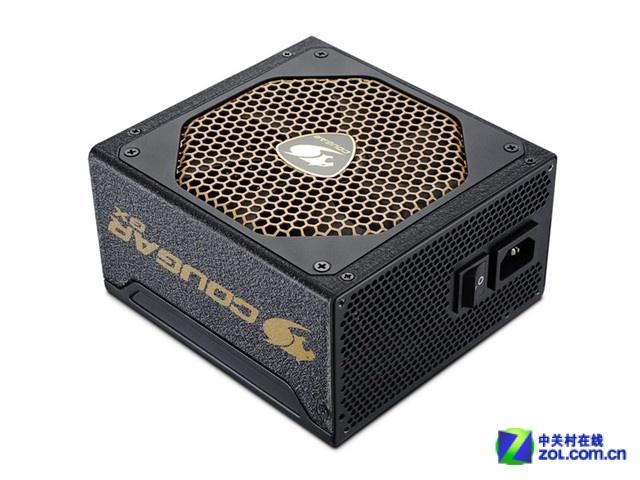 高性价比金牌电源 骨伽GX600京东599元