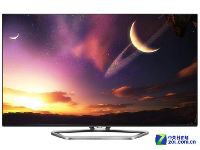安卓智能系统 55寸TCL电视京东7500元