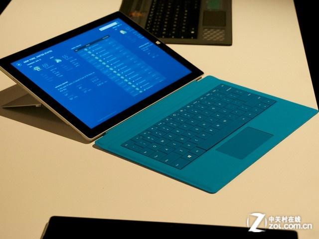 為生產力而生 微軟Surface Pro 3特價