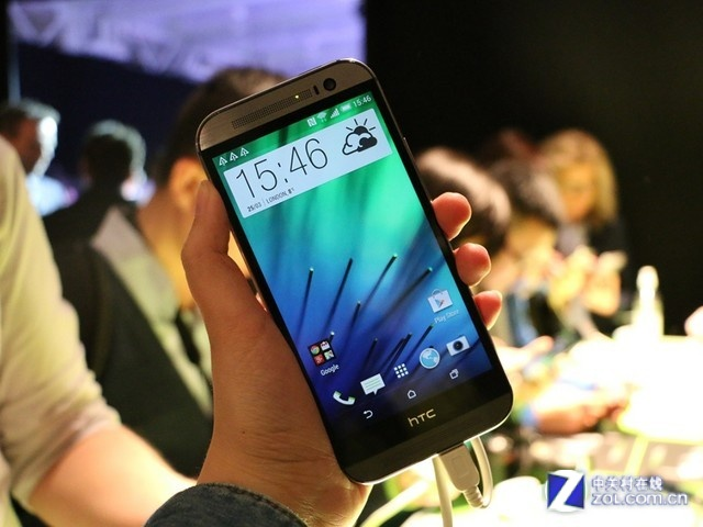 """HTC One M7携手HTC家族""""老将""""重返沙场"""