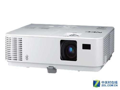 1080P高清 NEC V302H+深圳售价8550元