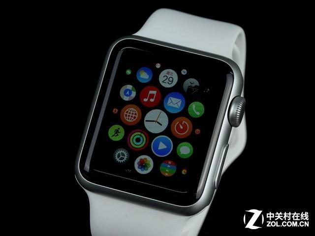 Q2全球智能手表出货量出炉 苹果狂跌55%