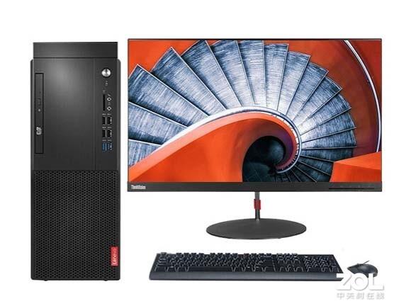 商用电脑选择 联想启天M428广东5199元