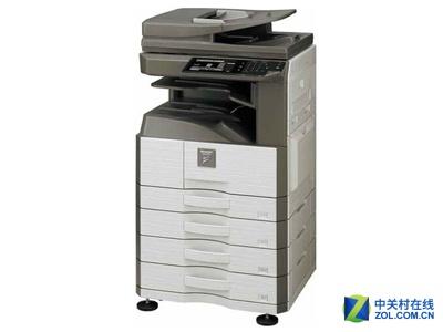 性能出色 夏普M3158N复印机售价16800元