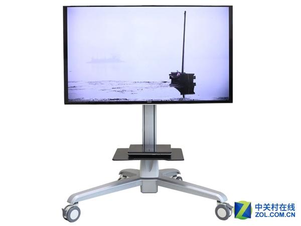 TOPSKY视频会议移动推车电视支架CT440