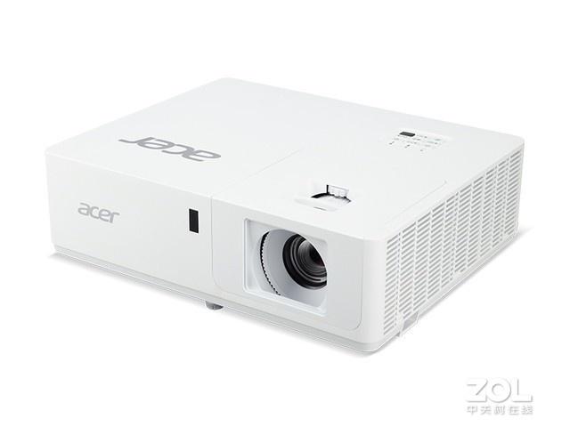 工程投影机 Acer LU-P500F售价4.2万元
