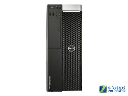 戴尔 Precision T7810 系列(Xeon E5-2603/4GB/500GB)