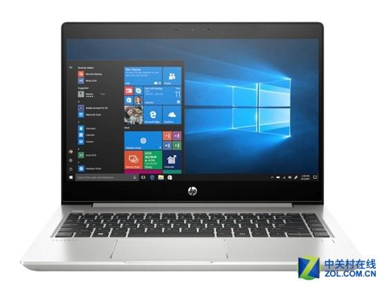 商用笔记本 HP Probook440 G6售4599元