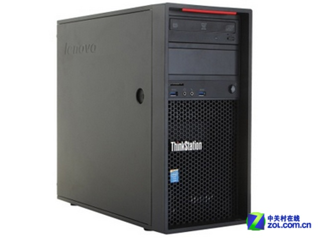 联想ThinkStation P300