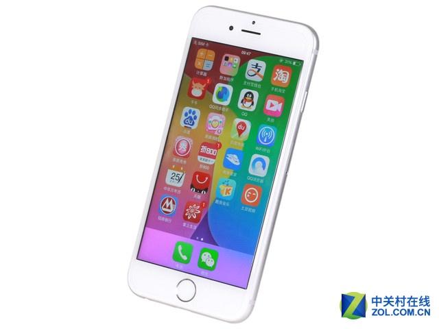 iphone 6 32G国行全新分期0首付2699元