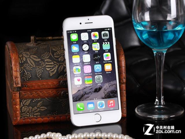 港iPhone6跌至4099 华为荣耀X2全新上市