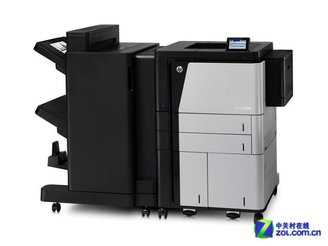 商用高效专属 HP M806dn黑白激打超值购
