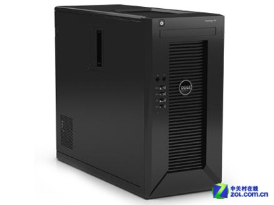 可靠高性价比 Dell T20服务器售3200元