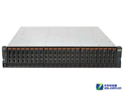 IBM Storwize V3700售价36491元