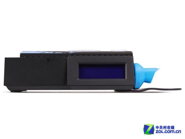 超频三冰营笔记本散热器评测