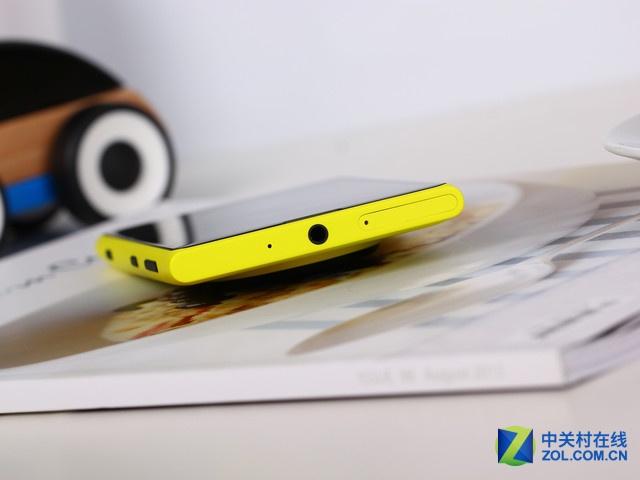 挑战单反 诺基亚Lumia1020仅售1420元