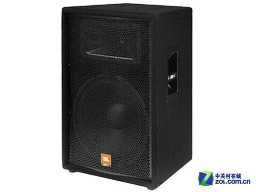 JBL JRX115 仅售2680元