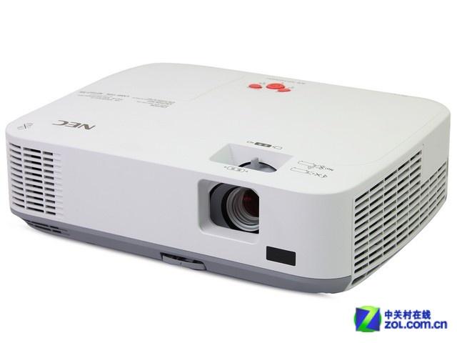 3500流明高亮 NEC ME350X+亚马逊促销
