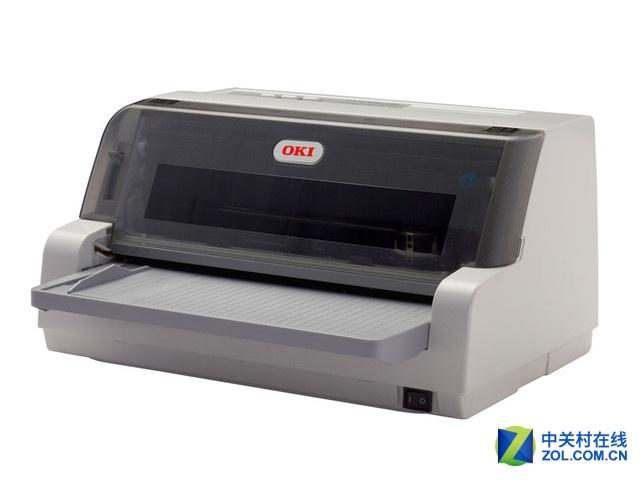 快递单针式打印机 OKI ML210F京东促销