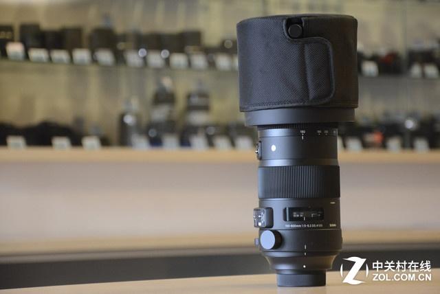 高端长焦镜头 适马150-600mm特价8200元